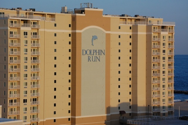 303 Atlantic Ave. Va. Beach Dolphin-Run-Condos
