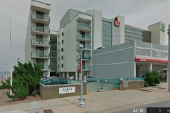 Kamla Condos Google Street View